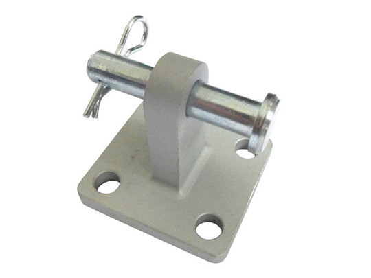 Internal Slot Aluminium Mounting Bracket, 6mm Pin