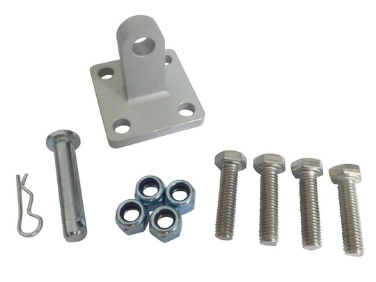 Overview 6mm aluminium bracket accessories gr rk1