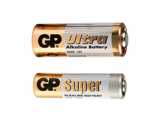 Spare/Replacement Battery for GLA-CU Remote Transmitters