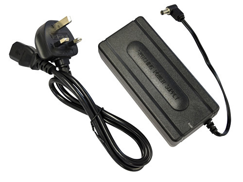 Mains AC to 24V DC 5A Power Supply/Adapter