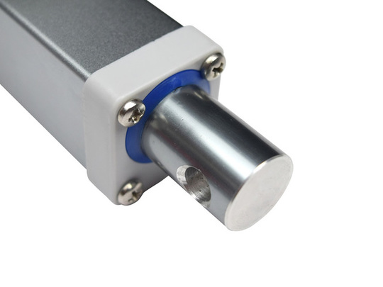 Gla1800 linear actuator 12v dc 180kg motor piston end seal ring bracket