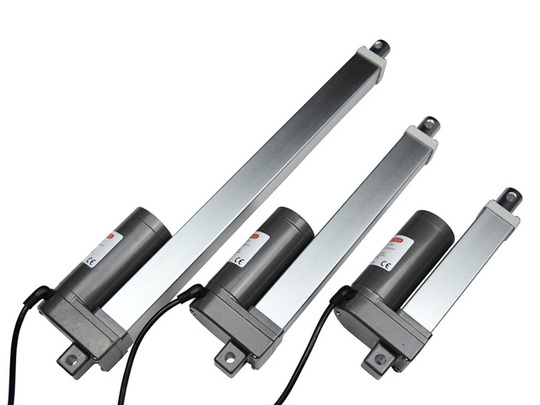 GLA1800 12V DC Compact High Force Linear Actuator