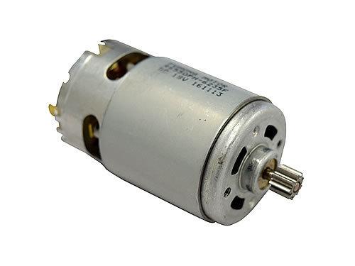 Fuhong motor rs550ph 6235f 18v dc 550 front