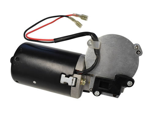Gr wm3 24v dc electric worm motor right angle high torque 51rpm slow drive window rear