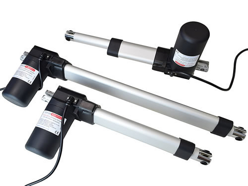 GLA4000-S 12V DC Heavy Duty High Force Linear Actuator