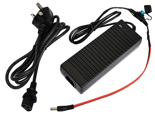 Mains to 12V DC 10A Heavy Duty Power Supply/Adapter