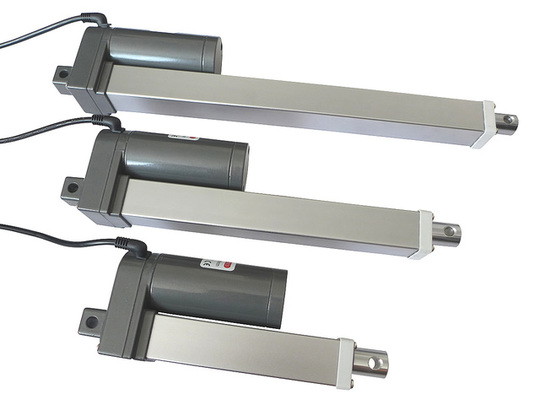 GLA1000 12V DC Compact High Force Linear Actuator - Gimson