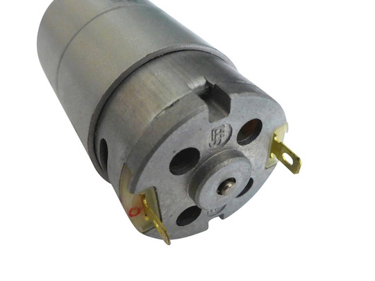 Speed 600 johnson 3v 12v dc motor gimson robotics the for Johnson electric dc motors