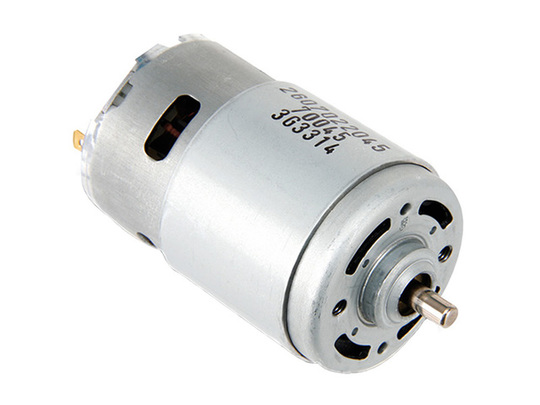 Johnson HC785LP 70045 High Power DC Motor (775 type)