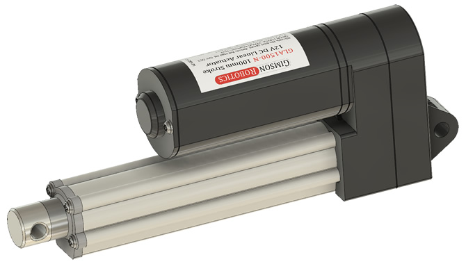 GLA1500-N 100mm Example CAD Model